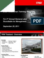 2_DVT_Program_TRW