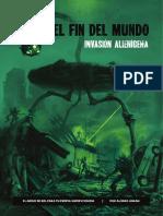 El Fin del Mundo - Invasi�n Alienigena.pdf