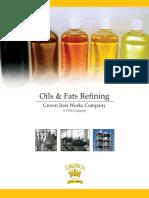 oil ref