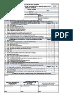 RG.OB-002 CHECK LIST DE DOCUMENTAÇÃO PARA ASSINATURA DE O.S - Rev. 03