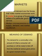 Economics Demand Sep 2010