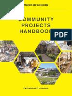 Community Projects Handbook Web
