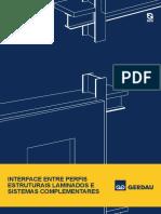 Manual Interface entre Perfis Estruturais Laminados e Sistemas Complementares.pdf
