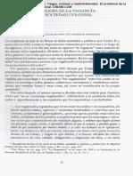 Alejandra Araya (1999) - Vagos, ociosos y malentrenidos - Cap. El problema de la vagancia.pdf