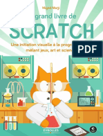 scratch apprentissage
