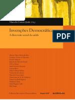 Invenções democráticas