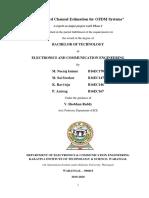 DFT Based Channel Estimation for OFDM Systems.pdf