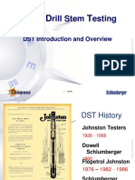 01 DST Introduction