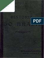 História Do Brasil Robert Southey (1)