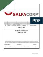 MC-GC-I001 Manual Presto (Extracto) Rev 1