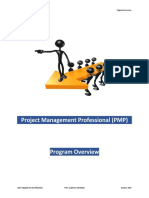 PMP-Course-Overview