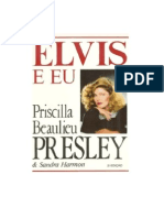 Priscilla Beaulieu & Sandra Harmon - Elvis e Eu