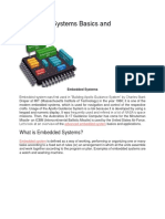 Embedded Systems Basics and Applications.docx