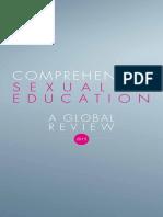 Comprehension Sexual education