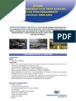 0849 - 08 Garaje- Playas de estacionamiento y similares