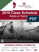 GCS_2019_Training_Schedule