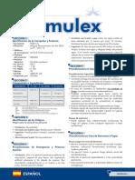 3. MSDS emulex-80-65