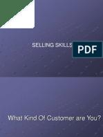 8-selling SKILLS-1.ppt