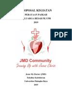 Cover Paskah JMD 2019