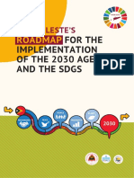 UNDP-Timor-Leste SDP-Roadmap Doc v2 English 220717