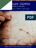 E-BOOK TESOURO DIRETO - NOVO