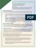 VA Clean Economy Act FAQs V2 1