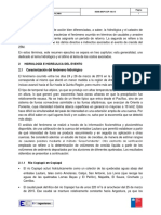 Estudio Post Aluviones (DGA 2015)