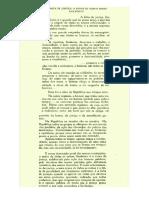 De tanto ver triunfar as nulidades - Rui Barbosa