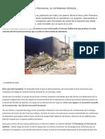 Notas sobre el Ferrocarril Provincial de Buenos Aires