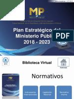 Biblioteca Virtual MP