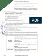 GERENCIA DE DESARROLLO ECONOMICO SOCIAL-SUB GERENCIA DE DESARROLLO SOCIAL, PARTICIPACION VECINAL Y SALUD PUBLICA