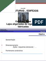 12. LAJES ALIGEIRADAS