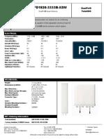 ADFD1820-3333B-XDM
