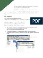 AWStats Ref Windows ApacheYPerl