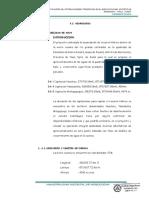 ESTUDIO HIDROLOGICO de Sostema de Riego.docx