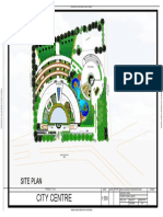SITE PLAN BACKGROUND