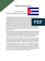 CUBA fabi