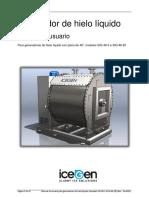 Spanish (Mexico) IceGen User Manual - 2016