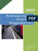 MembangunAplikasiClientServerDenganJava (1)