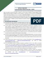 EDITAL 001 2019 Abertura Concurso 001 Macabu Publicacao 16 12