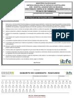 IBFC HUB Técnico em Farmácia