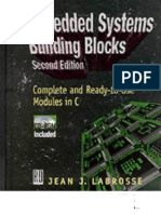Linux Kernel Embedded Systems Building Blocks, Second Edition