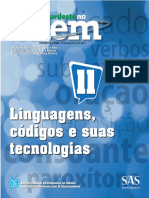 Fascículo 11 - Linguagens, Códigos e Suas Tecnologias