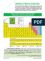 Aula 1 - Química 2ª Série