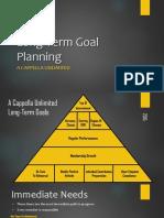 Au Long-Term Goals Chart - APR2015 [Autosaved].Pptx