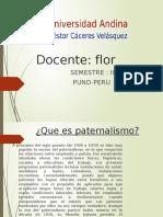 Diapositiva Psicologia