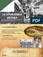 literatura-griega