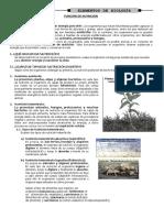 I y II Bimestre-BIOLOGÍA-1ERO-SECUNDARIA