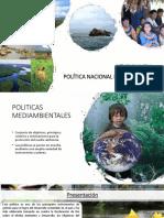 I EJE-- Conservación y aprovechamiento sostenible de los recursos.pptx