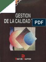 GESTION DE LA CALIDAD TOTAL